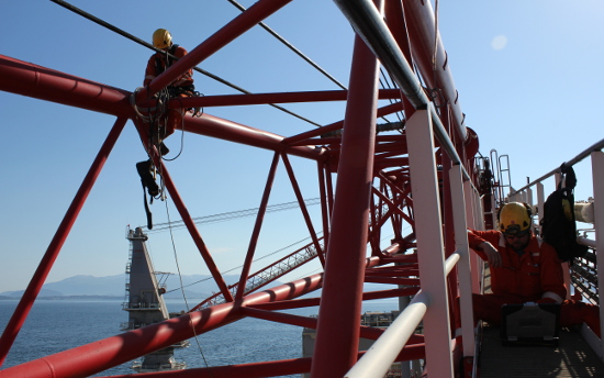 Inspection Offshore