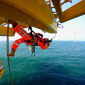 Offshore-energie