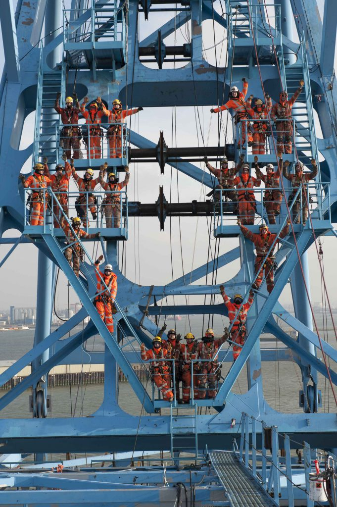 Vacature Height Specialists