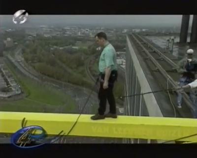hoogte stunts