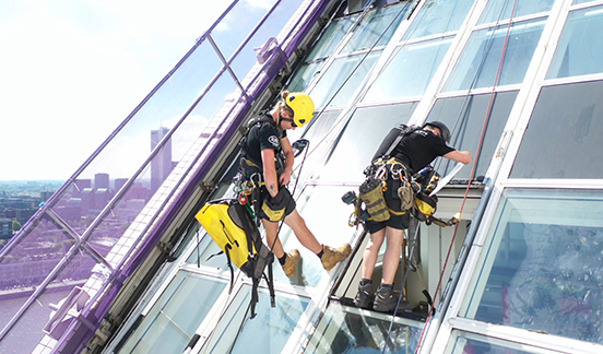 rope access height specialists
