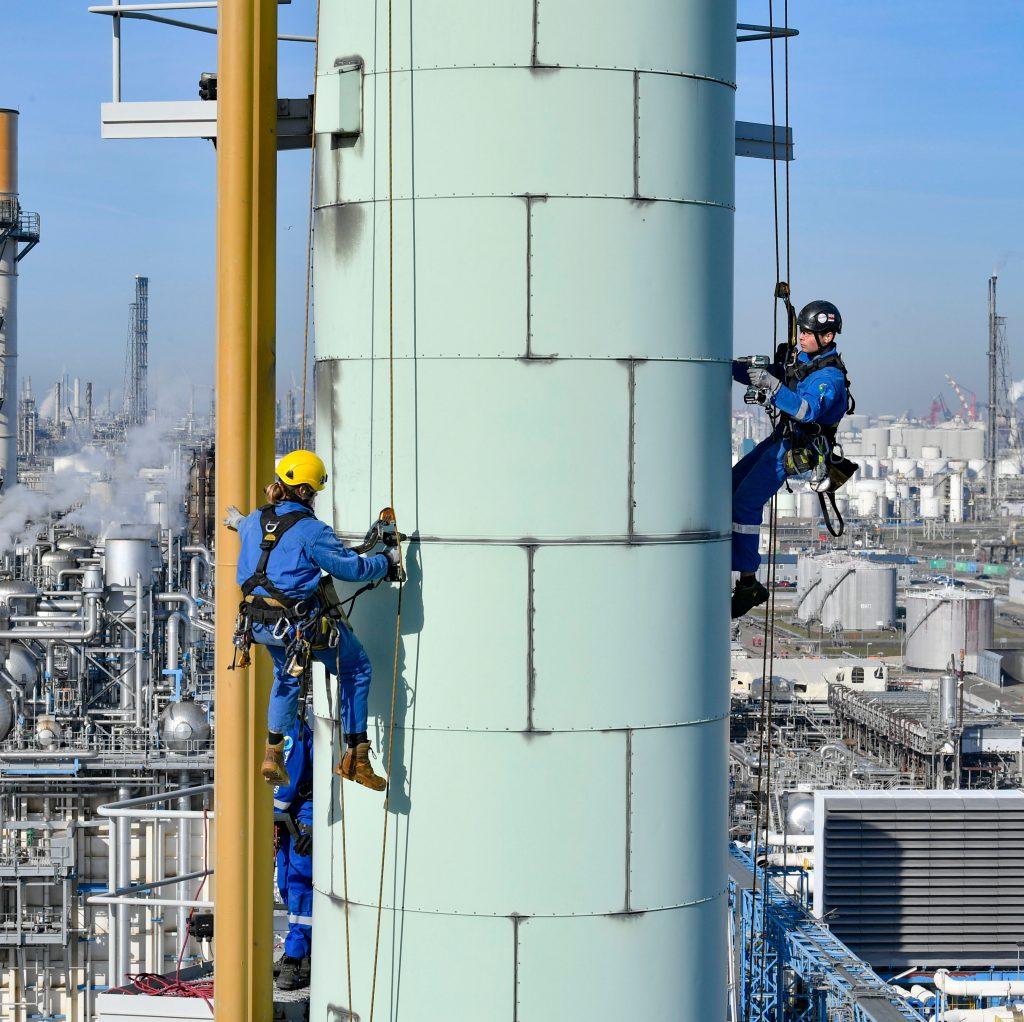 process & petrochemical