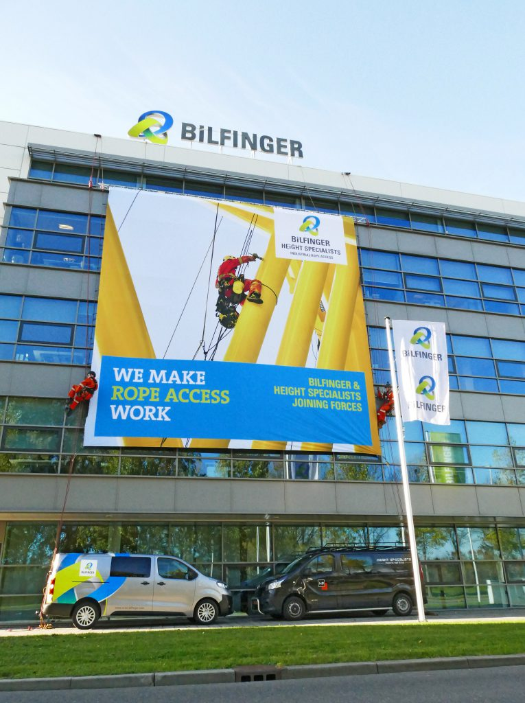 Bilfinger Height Specialists